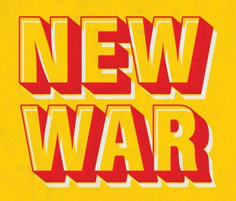 Resultado de imagen de New War